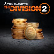 Tom Clancy's The Division 2 – 1050 Premium Credits Pack