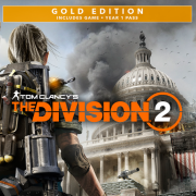 Tom Clancy's The Division 2 Epic Gold Edition